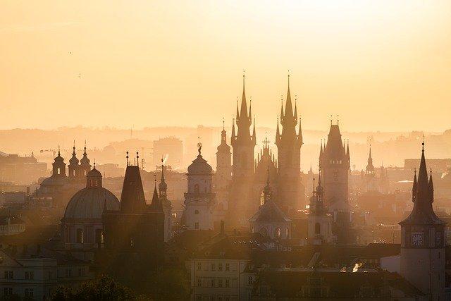 Bier hoofdstad van Europa